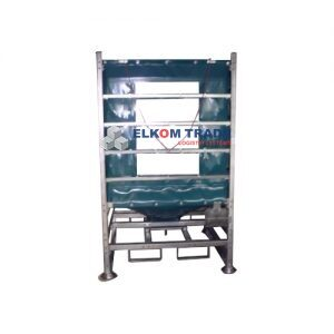 Container for empty bottles 2,45 m3